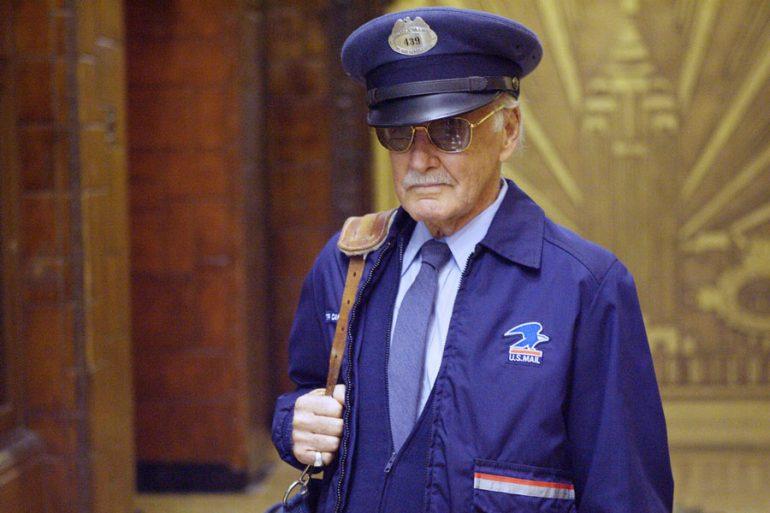 Top 5: mejores cameos de Stan Lee