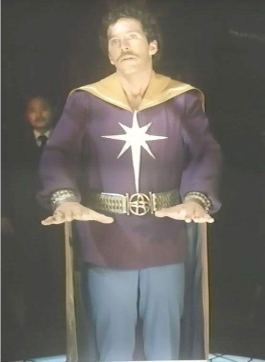 El extraño caso del Doctor Extraño: la primera película de Doctor Strange