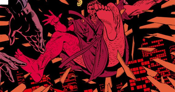 Top 10: las muertes más impactantes de los cómics