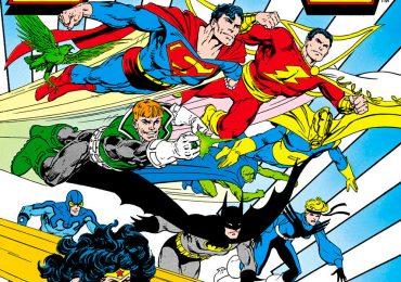 Top 5: cómics con registros superhumanos
