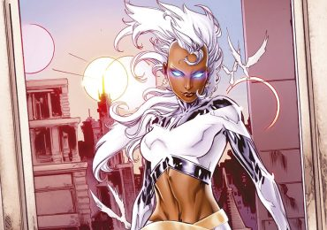 10 Datos para conocer a Storm de X-Men