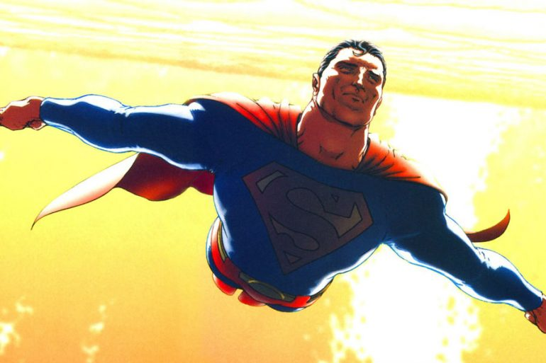Top 10: historias que debes leer de Superman