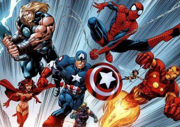Top 5: encuentros Spider-Man con Avengers