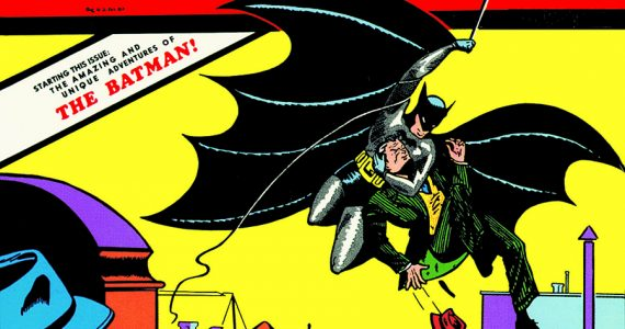 Batman: historia, anécdotas y curiosidades de su creación