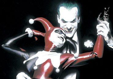 Historia de un crush: los mejores besos de Harley y Joker