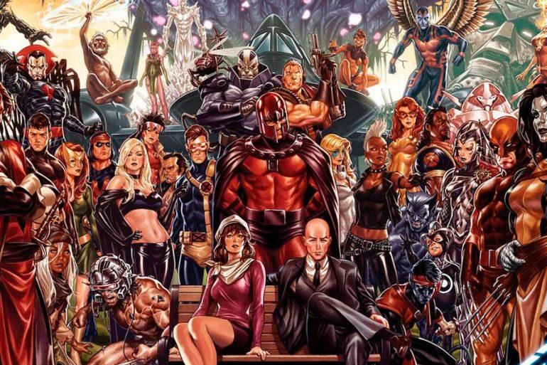 Top 10: Los peores mutantes de la historia