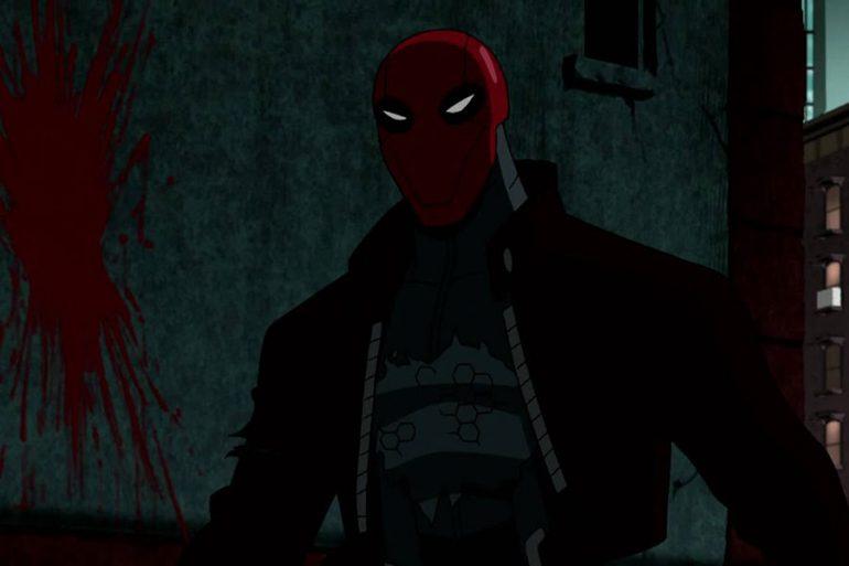 Top 5: Las mejores películas animadas de Batman