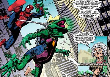 Trivia: Los peores villanos de Marvel