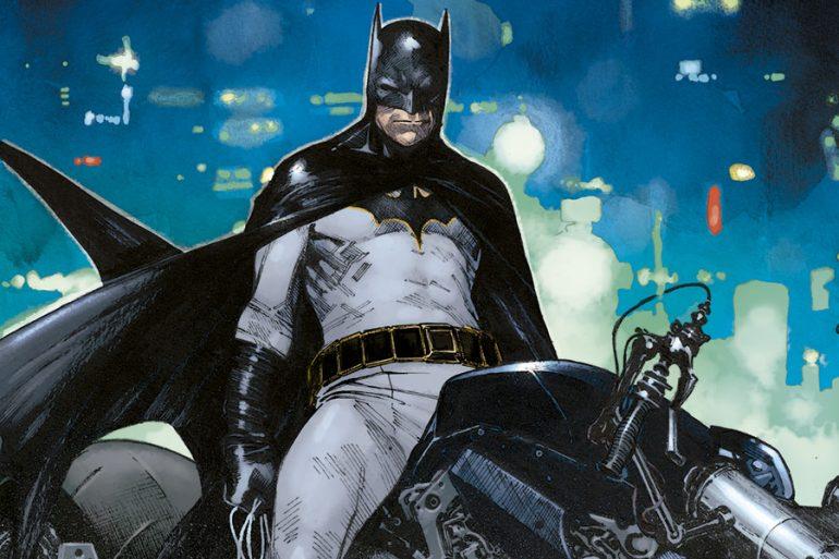 Trivia: ¿Qué tanto conoces a Batman?