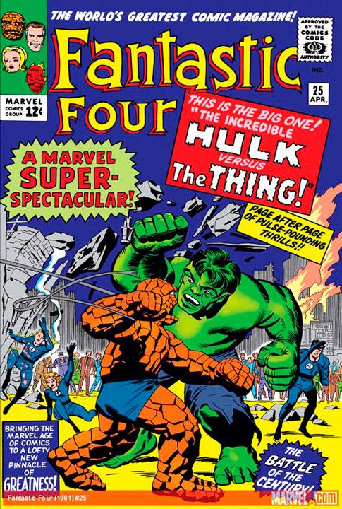 Hulk vs. La Mole, peleas que sacan chispas: top 5