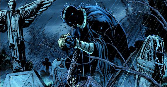 Historias de terror de DC Comics