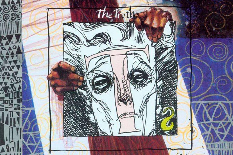 Top 5: Lo mejor de Peter Milligan para Vertigo / DC