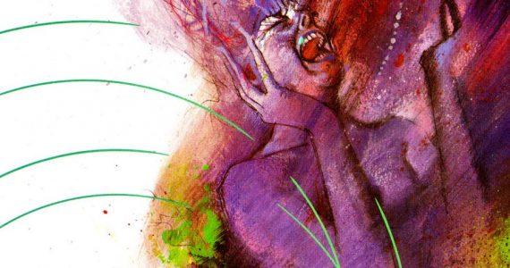 Black Orchid de Neil Gaiman: la muerte del superhéroe