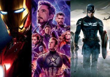 Trailers de Marvel Studios en el Super Bowl