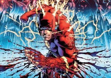 Top 5: las mejores historias de Geoff Johns en DC Comics