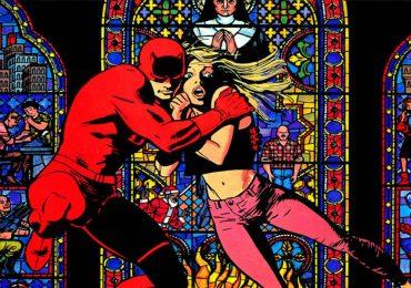 Top 5: obras maestras de Frank Miller para Marvel
