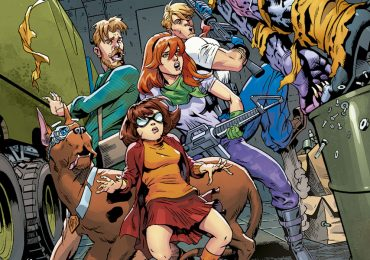 Top 5: Mejores Monstruos de Scooby Doo