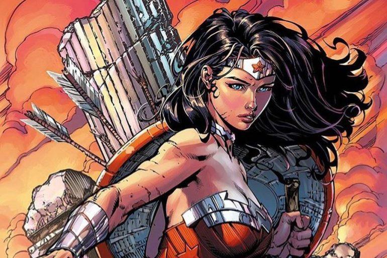 La historia de Wonder Woman en anécdotas y curiosidades