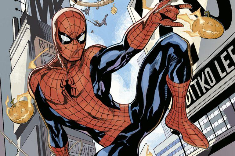 ¿Por qué Spider-Man es huérfano?