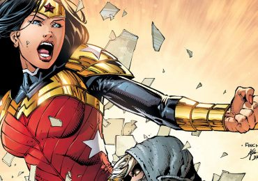 Top 10: historias que debes conocer de Wonder Woman