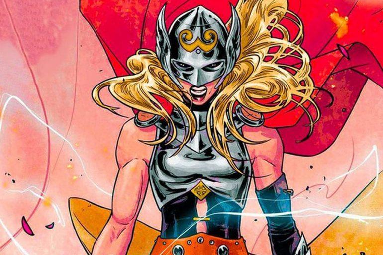Top 5: Personajes femeninos de Marvel que merecen película