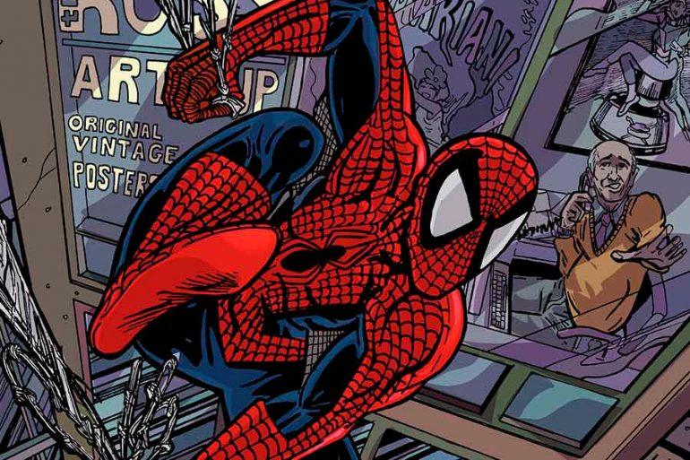 5 películas de Spider-Man que pudieron ser