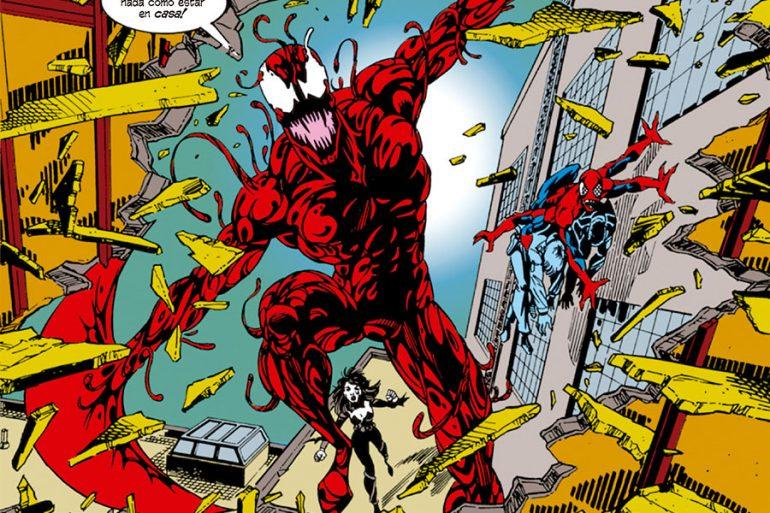 Top 5: Sagas de Marvel que probablemente nunca veremos en el UCM