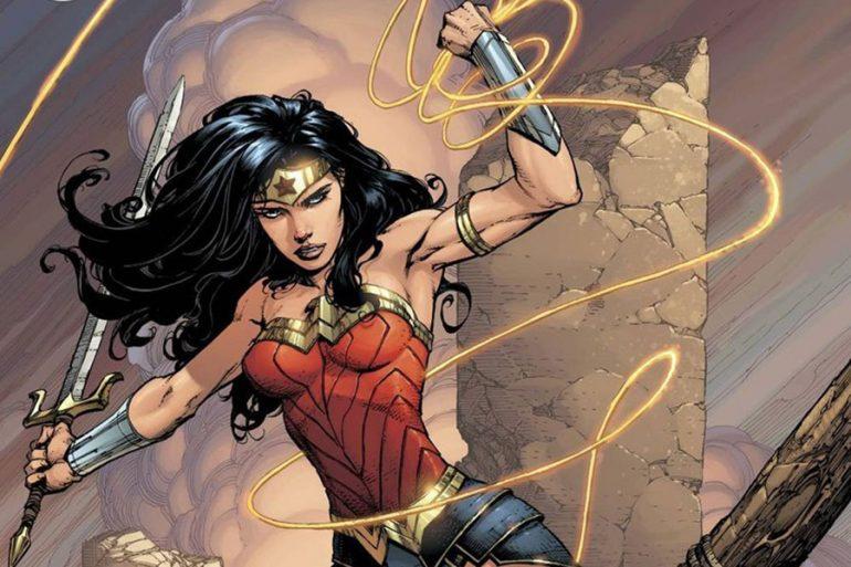 ¿Wonder Woman es un ícono feminista?