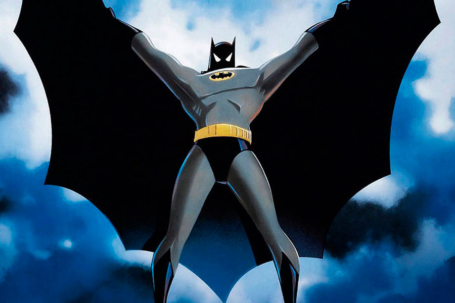 Cinco razones por las que Batman: Mask of the Phantasm es una obra ...