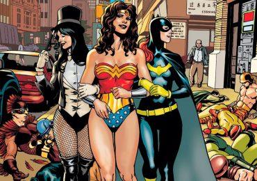 Top 5: Actrices que queremos ver en películas de DC Comics