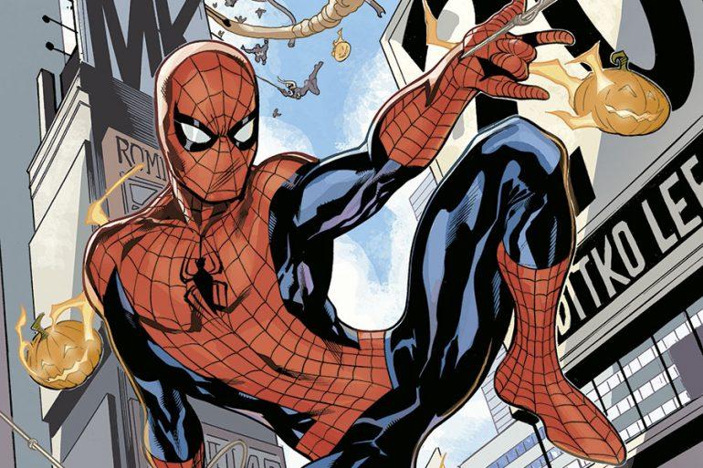 Trivia: ¡Qué tan experto eres de los escritores de Spider-Man!