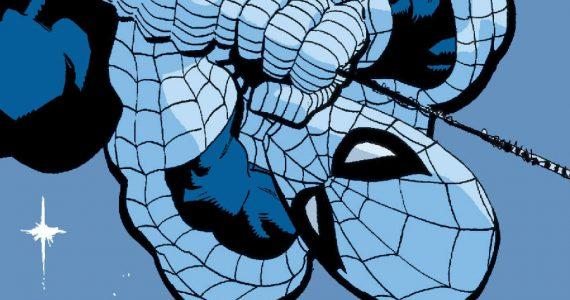 Una perla triste llamada Spider-Man: Blue - Reseña