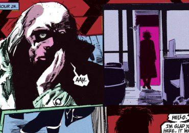 Disfruta el escalofriante homenaje a Sandman: 24 Hours