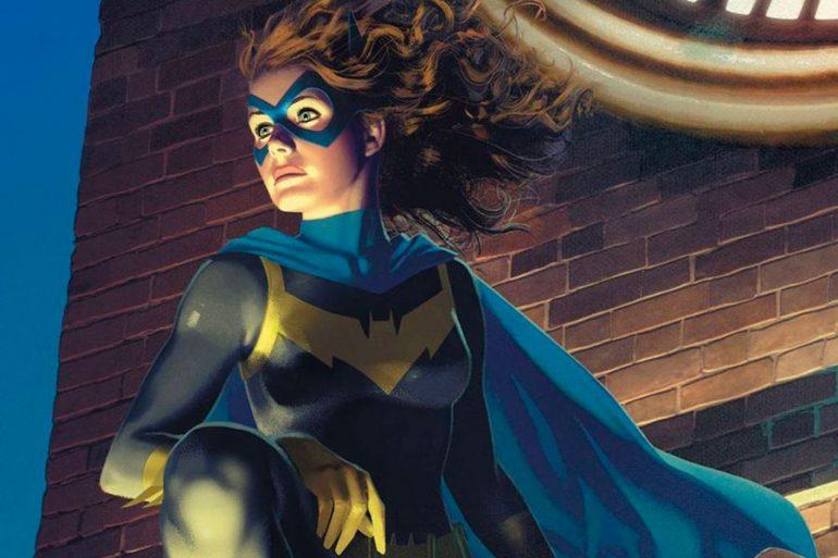 Las actrices que pelean por ser Batgirl