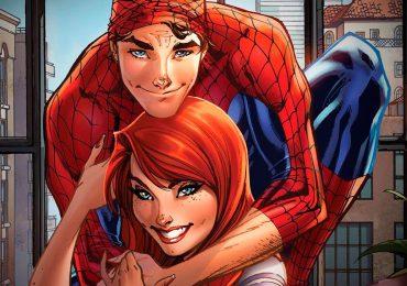Top 5: novias de Spider-Man que han llegado al cine