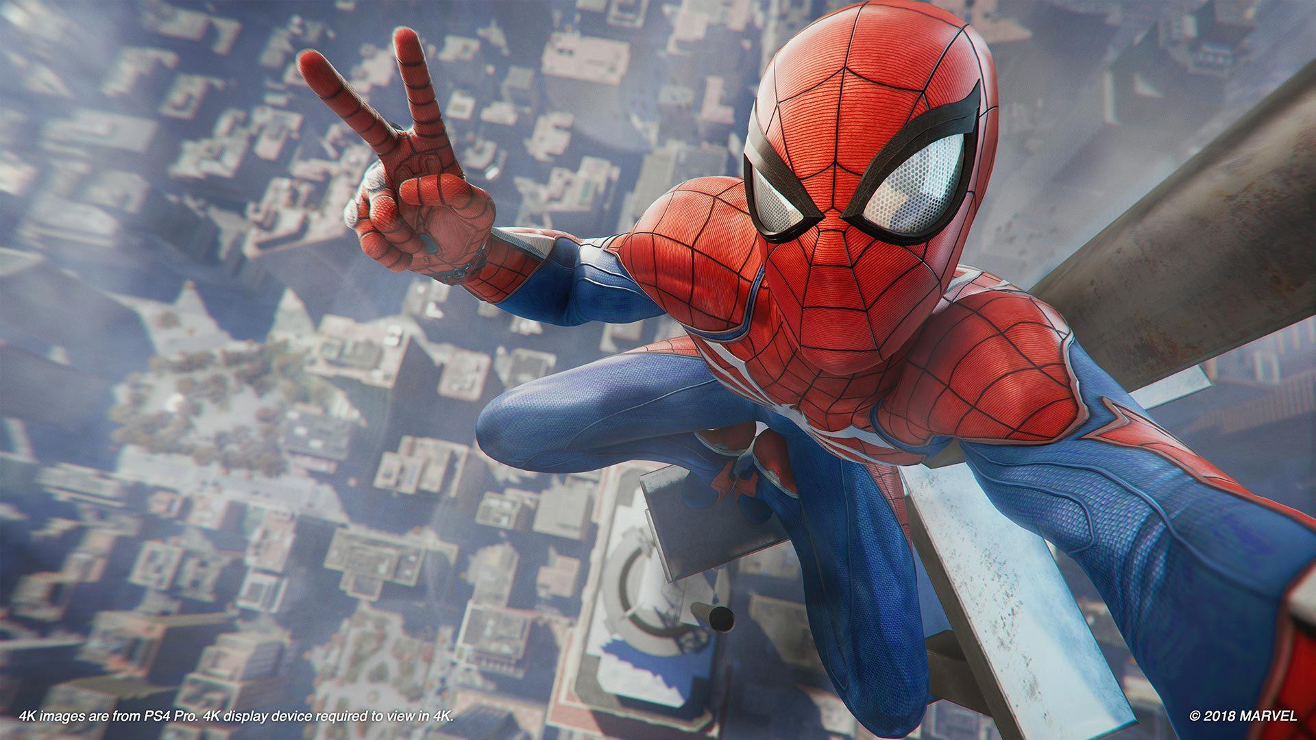 Top 5: Marvel y sus mejores videojuegos rankeados