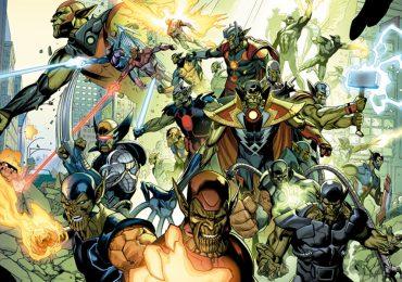 Cosas que no sabías de los Skrulls