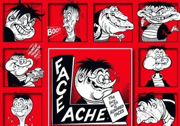 Faceache: La inspiración detrás de la obra de Alan Moore