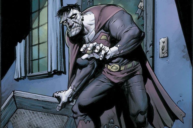 Top 10: Cosas que Bizarro puede hacer y Superman no