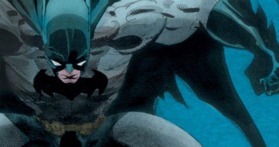 Top 10: novelas gráficas esenciales de Batman