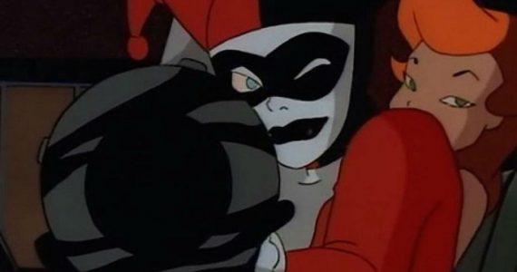 La historia de Harley Quinn, sus primeros días