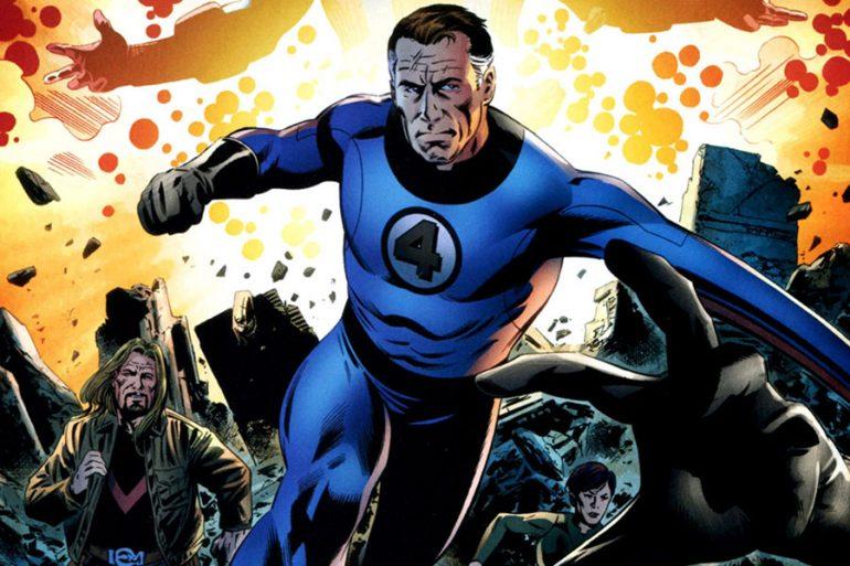 Los héroes más inteligentes de Marvel