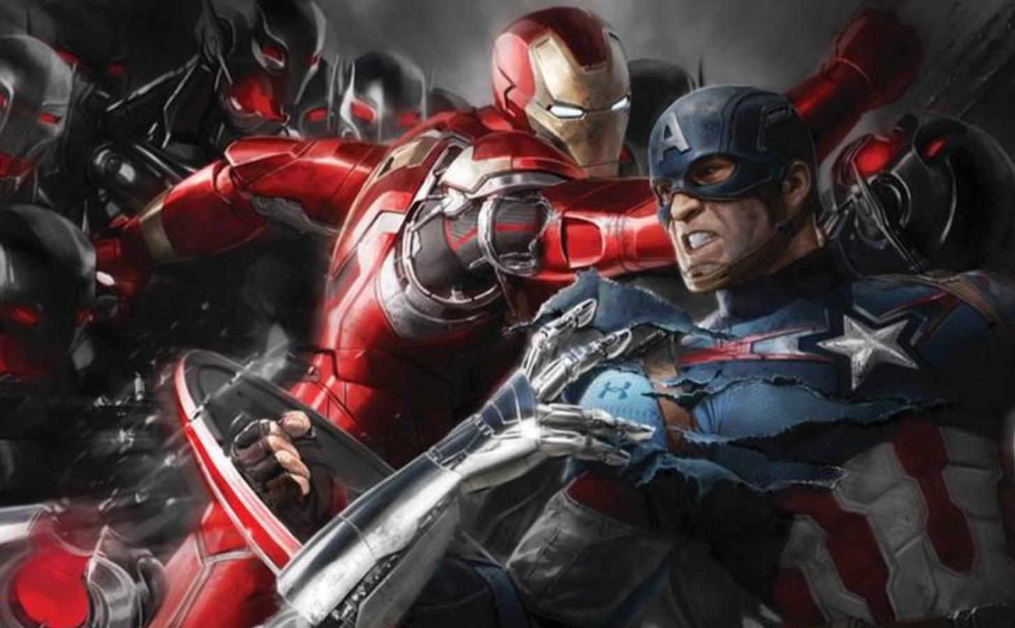 Revelado el final alterno de Avengers: Age of Ultron