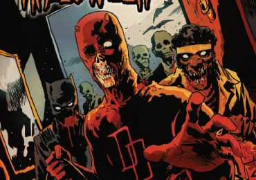 Historias de terror de Marvel Comics