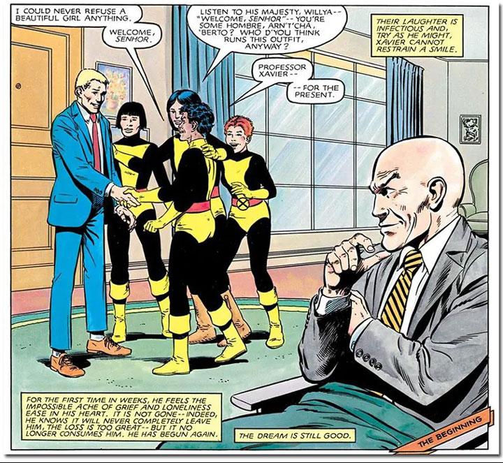 Los Nuevos Mutantes, el futuro de una franquicia que terminó