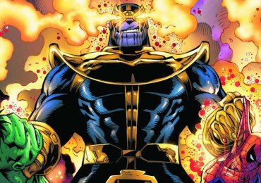 Top 10: personajes cósmicos de Marvel