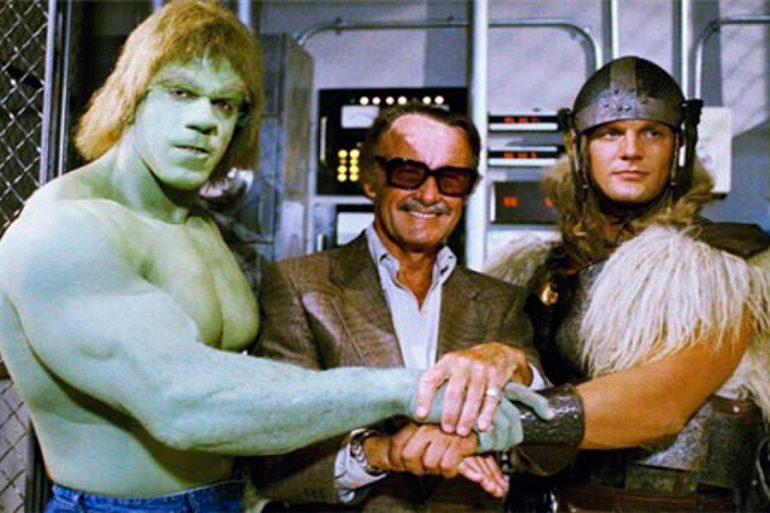 Antes de Thor: Ragnarok, existió The Incredible Hulk Returns