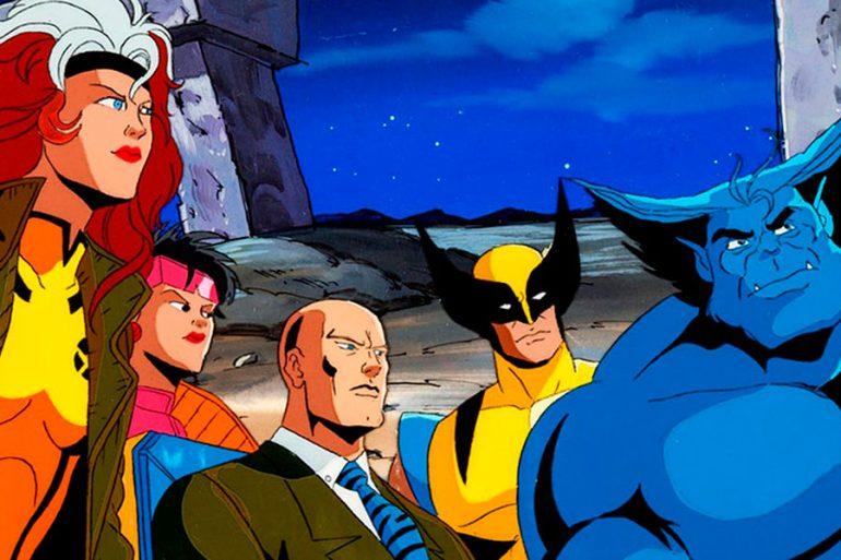 X-Men: Las 'animadas' curiosidades a 27 años de su estreno