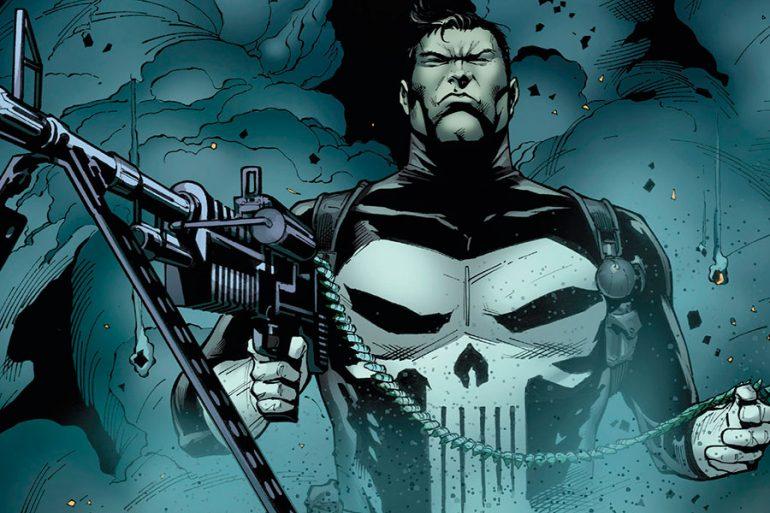 Las historias esenciales de Punisher que debes leer