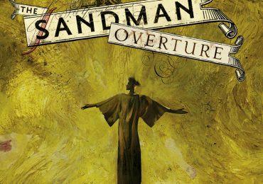 Neil Gaiman, entrevista a propósito de The Sandman: Overture
